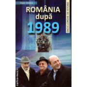 Romania dupa 1989 - enciclopedie de istorie ( editura : Meronia , autor : Stan Stoica , ISBN 978-973-7839-33-6 )