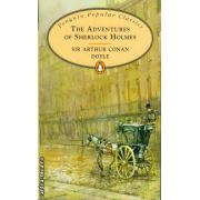 The Adventures of Sherlock Holmes ( editura: Penguin Books, autor: Sir Arthur Conan Doyle, ISBN 9780140623352 )
