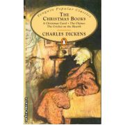 The Christmas Books ( editura : Penguin Books , autor : Charles Dickens , ISBN 978-0-14-062360-4 )