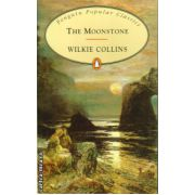 The Moonstone ( editura: Penguin Books, autor: Wilkie Collins, ISBN 978-0-14-062387-1 )