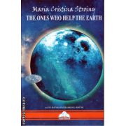 The ones who help the Earth ( editura : Agni Mundi , autor : Maria Cristina Stroiny , ISBN 978-606-93654-7-2 )