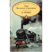 The Railway Children ( editura: Penguin Books, autor: Edith Nesbit, ISBN 978-0-14-062402-1 )