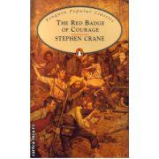 The Red Badge of Courage ( editura: Penguin Books, autor: Stephen Crane, ISBN 9780140624137 )