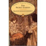 The Secret Garden ( editura: Penguin Books, autor: Frances Hodgson Burnett, ISBN 978-0-14-062355-0 )