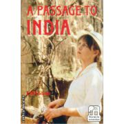 A passage to India ( editura : Macmillan , autor : E.M. Forster , ISBN 0-333-43341-6 )