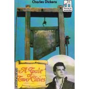 A tale of two cities ( editura: Macmillan, autor: Charles Dickens, ISBN 0-333-01083-3 )