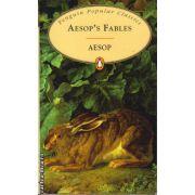 Aesop's Fables ( editura: Penguin Books, autor: Aesop, ISBN 978-0-14-062385-7 )