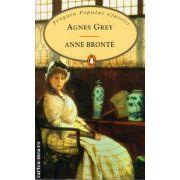 Agnes Grey ( editura: Penguin Books, autor: Anne Bronte, ISBN 9780140624052 )