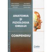 Anatomia si fiziologia omului - compendiu ( editura: Corint Educational, autor: Cezar Th. Niculescu, ISBN 978-606-8609-07-2 )