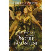 Asertivitate pentru ingerii pamanteni : cum sa fim plini de iubire in loc sa fim ' draguti ' ( editura : Adevar Divin , autor : Doreen Virtue , ISBN 978-606-8420-48-6 )