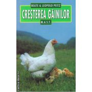 Cresterea gainilor ( editura : M.A.S.T. , autor : Beate and Leopold Peitz , ISBN 978-973-1822-05-1 )