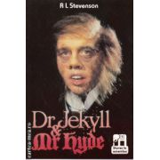 Dr. Jekyll and Mr. Hyde ( editura : Macmillan , autor : Robert Louis Stevenson , ISBN 0-333-43344-0 )