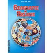 Geografie si religie ( editura: Tiparg, autor: Lucian Irinel Ilinca, ISBN 978-973-735-737-3 )