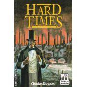 Hard times ( editura : Macmillan , autor : Charles Dickens , ISBN 0-333-55599-6 )