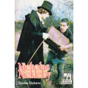 Nicholas Nickleby ( editura : Macmillan , autor : Charles Dickens , ISBN 0-333-00422-1 )