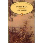 Peter Pan ( editura: Penguin Books, autor: J. M. Barrie, ISBN 9780140623499 )