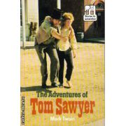 The adventures of Tom Sawyer ( editura : Macmillan , autor : Mark Twain , ISBN 0-333-11010-2 )