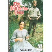 The mill on the floss ( editura : Macmillan , autor : George Eliot , ISBN 0-333-02984-4 )