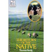 The return of the native ( editura : Macmillan , autor  Thomas Hardy , ISBN 0-333-48385-5 )