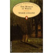 The woman in white ( editura : Penguin Books , autor : Wilkie Collins , ISBN 978-0-14-062430-4 )