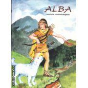 Alba versiunea  romana engleza ( Editura : Alcor , ISBN 973-8160-01-4 )