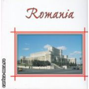 Album Romania in romana engleza germana franceza ( Editura : Alcor , ISBN 978-973-87068-3-5 )