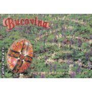Bucovina  Oua incondeiate ( Editura : Alcor , ISBN 973-8160-19-7 )