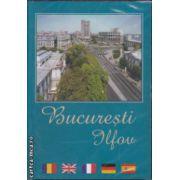 Bucuresti Ilfov CD ( Editura : Alcor , ISBN 978-973-8160-330 )