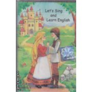 Let's sing and learn English caseta audio ( Editura : Corifeu)