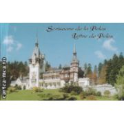 Scrisoare de la Peles / Lettre de Peles ( Editura : Corifeu , ISBN 978-973-87068-6-6 )