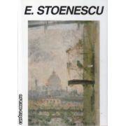 Album Eustatiu Stoenescu bilingv ( Editura : Alcor , ISBN 973-98341-9-1 )