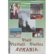 Vizitati Romania CD ( Editura : Alcor , ISBN 978-973-8160-30-9 )
