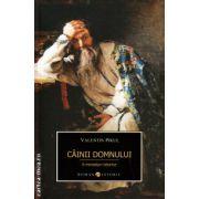 Cainii Domnului ( editura: Allfa, autor: Valentin Pikul, ISBN 978-973-724-587-8 )