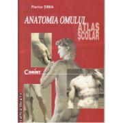 Anatomia omului atlas scolar ( Editura: Corint, Autor: Florica Tibea ISBN 978-973-135-237-4 )