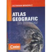 Atlas geografic de buzunar ( Editura : Corint , Autor : Octavian Mandrut , ISBN 978-973-135-752-2 )