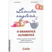 Limba engleza o gramatica alfabetica ( Editura : Corint , Autor : Jean Brossard , Sylvie Chevalier )