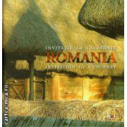 Invitatie la calatorie : Romania ( editura : Noi Media Print , autor : Dana Voiculescu , ISBN 978-973-1805-32-0 )