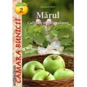 Marul : cultivare si retete culinare ( editura : Casa , autor : Eisenstock Ildiko , ISBN 978-606-8527-39-0 )