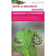 Bolile si daunatorii plantelor diagnostic si tratament ( Editura : Mast , Autor : Elisabeth si Jerome Jullien ISBN 978-2-84138-614-7 )