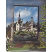 Romania Cityscapes in English ( Editura : Noi Media Print , ISBN 9786065720343 )