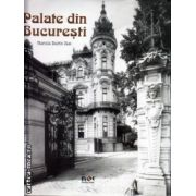 Palate din Bucuresti ( editura : Noi Media Print , autor : Narcis Dorin Ion , ISBN 978-606-572-026-8 )