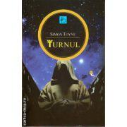 Turnul ( editura: Allfa, autor: Simon Toyne, ISBN 978-973-724-745-2 )
