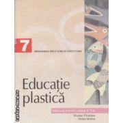 Educatie plastica manual pentru clasa a 7 a ( Editura : All , Autor : Nicolae Filoteanu , Doina Marian ISBN 973-9431-70-4 )