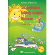 Sa dezlegam tainele textelor literare clasa a IV a ( Pitila ) ( Editura : Carminis , Autor : Carmen Iordachescu ISBN 978-973-7826-83-1 )