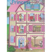 Princess Top My Farm ( Editura : Girasol ISBN 978-606-525-550-0 )