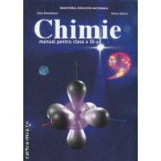 Chimie manual pentru clasa a 9 a ( Editura : LVS Crepuscul , Autor : Elena Alexandrescu , Viorica Zaharia ISBN 973-8265-25-8 )