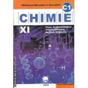 Chimie manual clasa a 11 a C1 ( Editura : LVS Crepuscul , Autor : Elena Alexandrescu , Viorica Zaharia , Mariana Nedelcu ISBN 978-973-7680-07-5 )