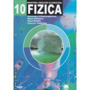 Fizica manual clasa a 10 a ( Editura : LVS Crepuscul , Autor : Smaranda Strazzaboschi , Mihai Popescu , Mihai Sandu , Valerian Tomescu ISBN 973-8265-44-4 )