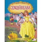 Cartea magica a povestilor Cenusareasa ( Editura: Aramis ISBN 978-606-706-008-9 )