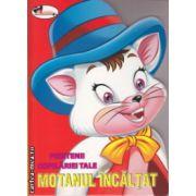 Prietenii copilariei tale Motanul Incaltat ( Editura : Aramis ISBN 978-606-706-003-4 )